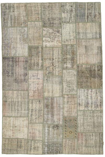Patchwork tapijt XCGZD422