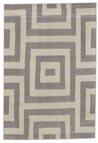 Sayali - Tummanharmaa-matto RVD12756