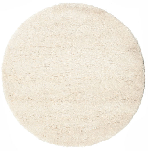 Shaggy Sadeh - Off White rug CVD13504