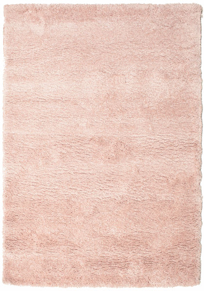 Shaggy Sadeh - Rózsaszín Szőnyeg 140X200 Modern Világos Rózsaszín ( Törökország)