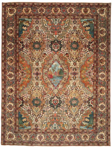 Kashmar Patina carpet XVZR1627