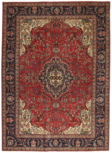 Tabriz Patina carpet XVZR1616