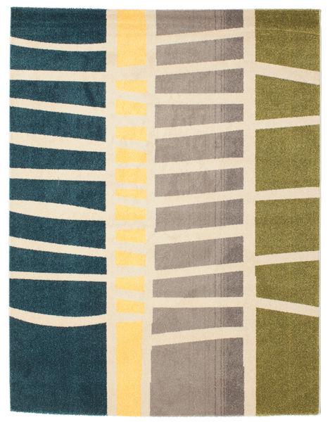 Tapis Abstract Bambou CVD13789