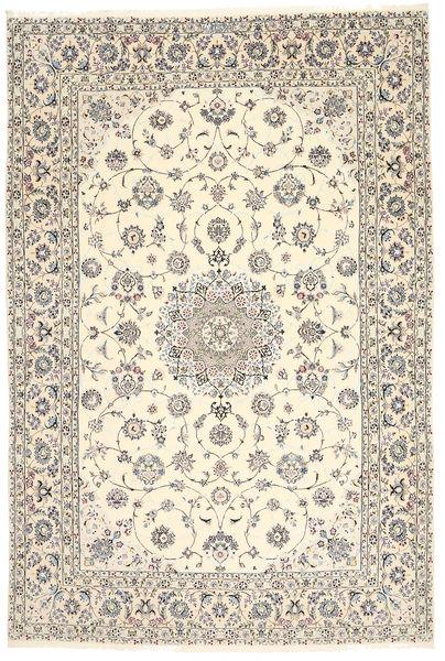 Nain 6La Habibian tapijt MID18