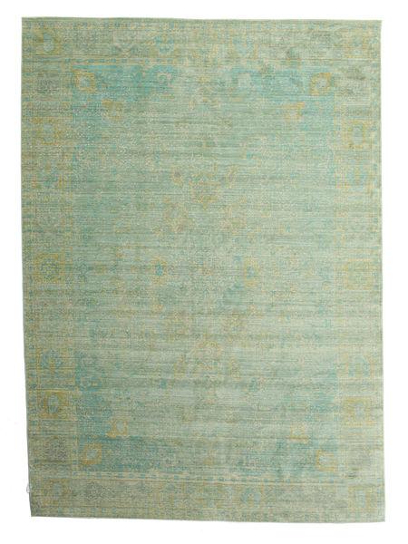 Maharani - Grön matta CVD12146