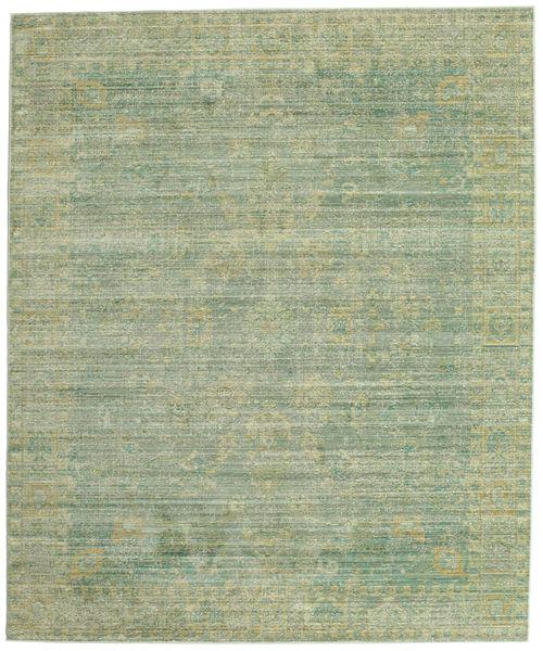 Maharani - Vihreä-matto CVD13793