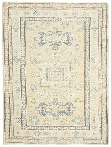 Ziegler Ariana Teppich  151X205 Echter Orientalischer Handgeknüpfter Beige/Dunkel Beige (Wolle, Afghanistan)