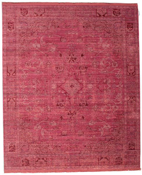 Maharani - Red Rug 200X250 Modern Crimson Red/Rust Red/Dark Red ( Turkey)