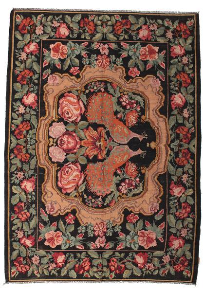 Tappeto Kilim Rose Moldavia XCGZF1204