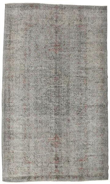Colored Vintage tapijt XCGZF1734