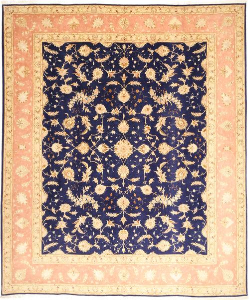Alfombra Tabriz 50 Raj con seda XVZZE335