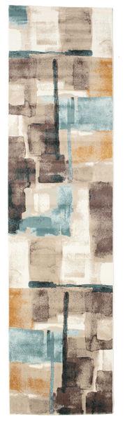 K-pax - Bruin / Beige tapijt RVD14260