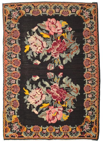 Tappeto Kilim Rose Moldavia XCGZF1057