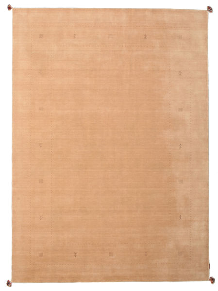 Loribaf Loom Szőnyeg 246X343 Modern Csomózású Világosbarna/Világos Rózsaszín (Gyapjú, India)