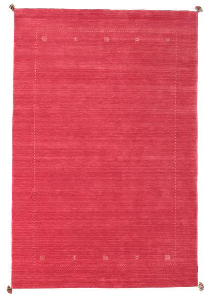 Loribaf Loom Matto 199X297 Moderni Käsinsolmittu Punainen/Ruoste (Villa, Intia)