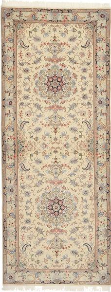 Tabriz 50 Raj med silke matta TTF101