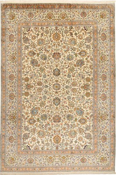 Kashmir 100% silkki-matto MSA59