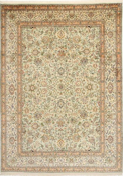 Kashmir 100% silkki-matto MSA49