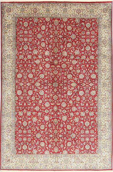 Kashmir ren silke teppe MSA68