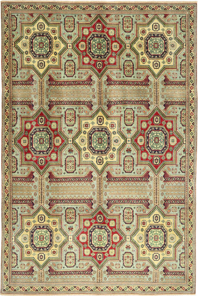 Tabriz Patina carpet MRA671