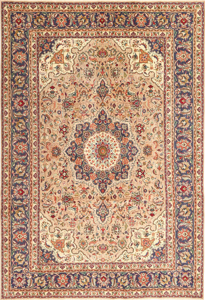Tabriz Patina tapijt MRA794