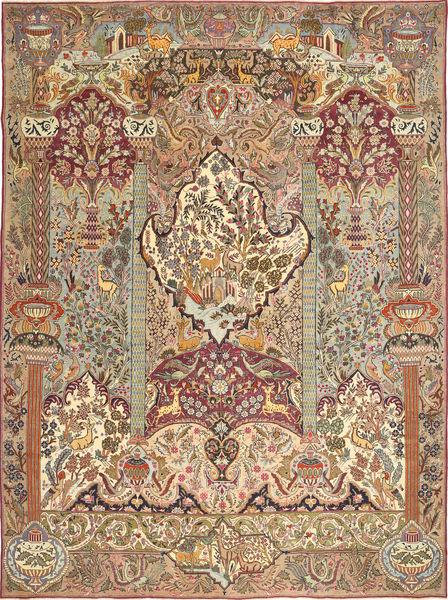 Kashmar Patina szőnyeg MRA392