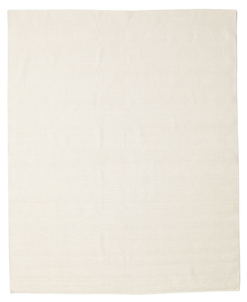 Kelim Loom - Cream tapijt CVD14532
