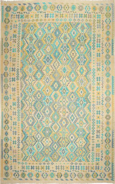 Kelim Afghan Old style teppe ABCS1375