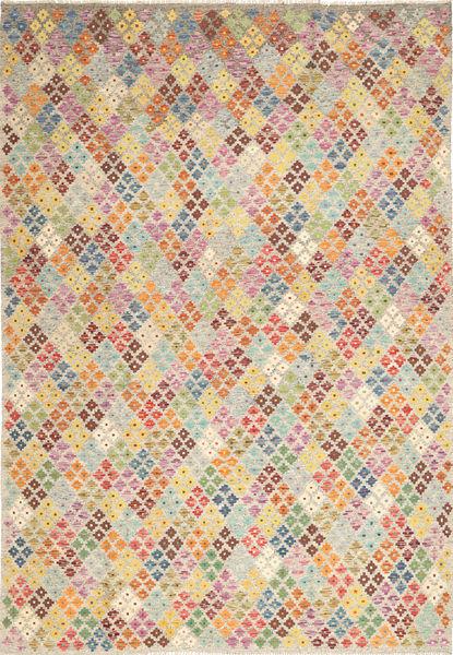Kilim Modern rug ABCS1401