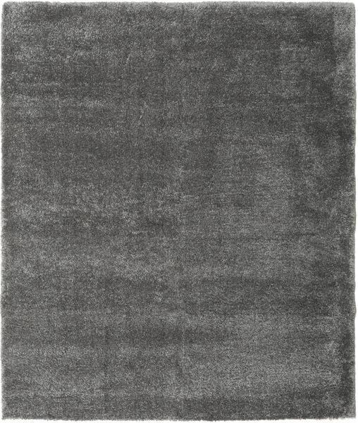 Shaggy Sadeh - grau Teppich CVD14716