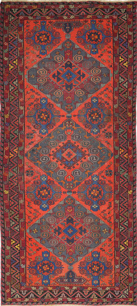 Tappeto Kilim russo Sumakh GHI972