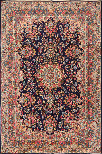 Kerman carpet GHI597