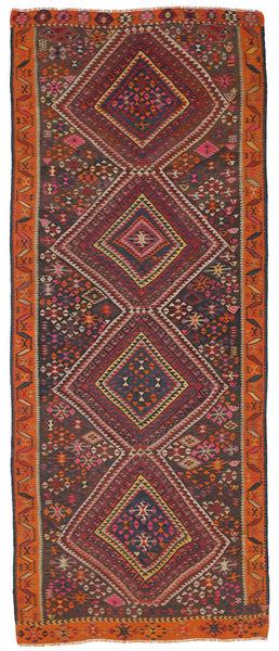 Kelim halbantik Türkei Teppich NAZA463