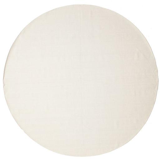 Kelim Loom - Cream teppe CVD14524
