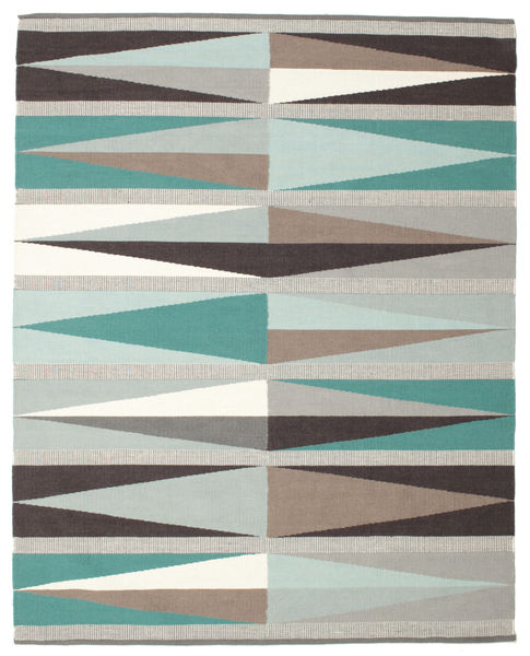 Terence Rug 200X250 Authentic  Modern Handwoven Light Grey/Beige (Wool, India)