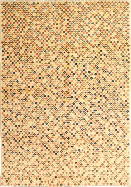 Ziegler Modern Teppich ABCS1942