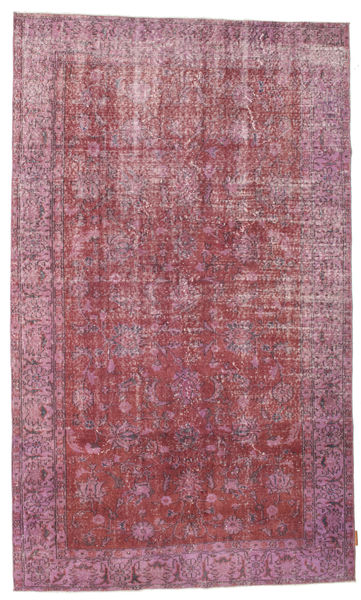 カラード ヴィンテージ 絨毯 XCGZK1584