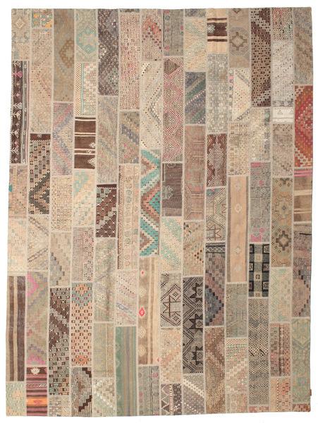 Kelim Patchwork tapijt XCGZK1126