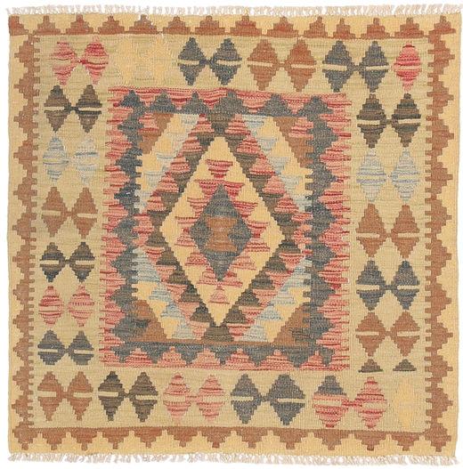 Kelim Afghan Old style-matto NAZB2064