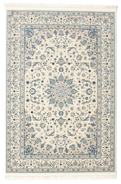 Nain Emilia - Cream / Light Blue rug CVD15395