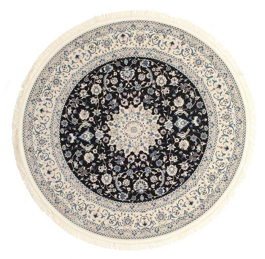 Tappeto Nain Emilia - Blu scuro CVD15368