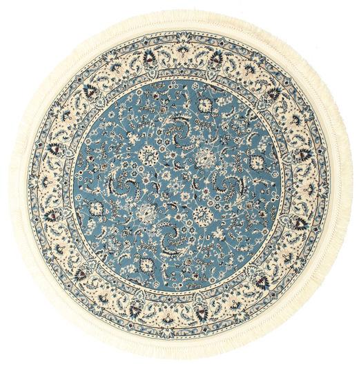 Alfombra Nain Florentine - Azul claro CVD15515