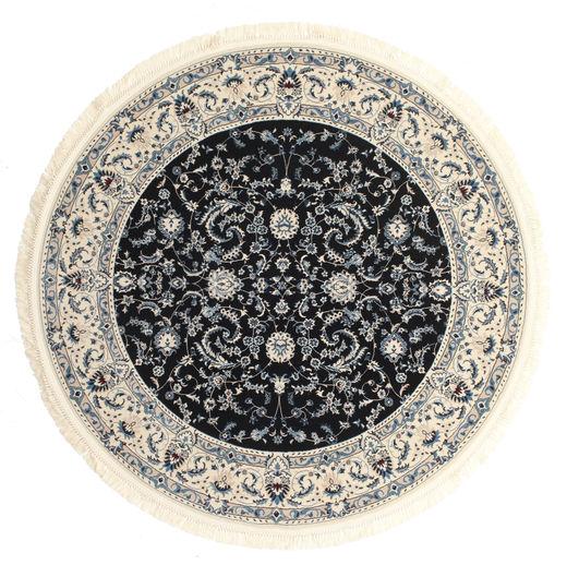Nain Florentine - Tummansininen-matto CVD15468