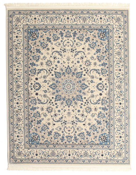 Nain Emilia - Cream / Light Blue rug CVD15394