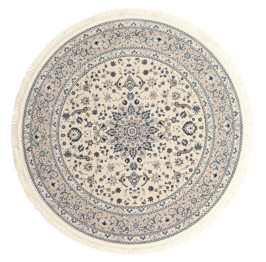 Nain Emilia - Beige / Blå matta CVD15609