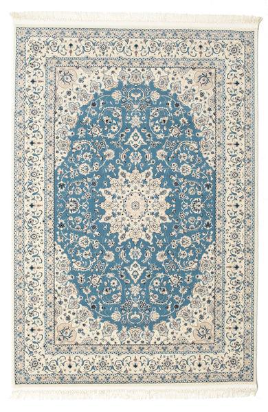 Nain Emilia - Lichtblauw tapijt CVD15412