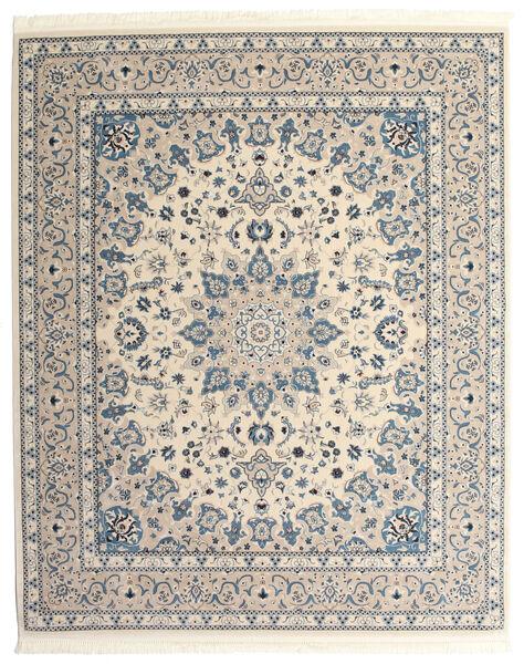 Nain Emilia - Beżowy/Jasny Niebieski Dywan 250X300 Orientalny Jasnoszary/Beżowy Duży ( Turcja)