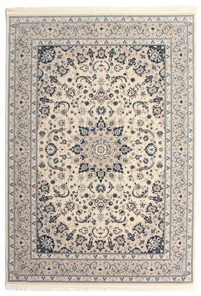 Nain Emilia - Beige / Blauw tapijt CVD15599