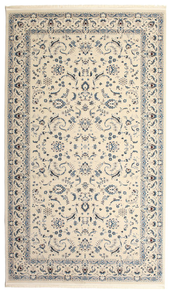 Nain Florentine - Cream Rug 300X500 Oriental Beige/Light Grey Large ( Turkey)