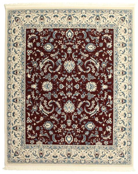 Nain Florentine - Donker Rood tapijt CVD15524